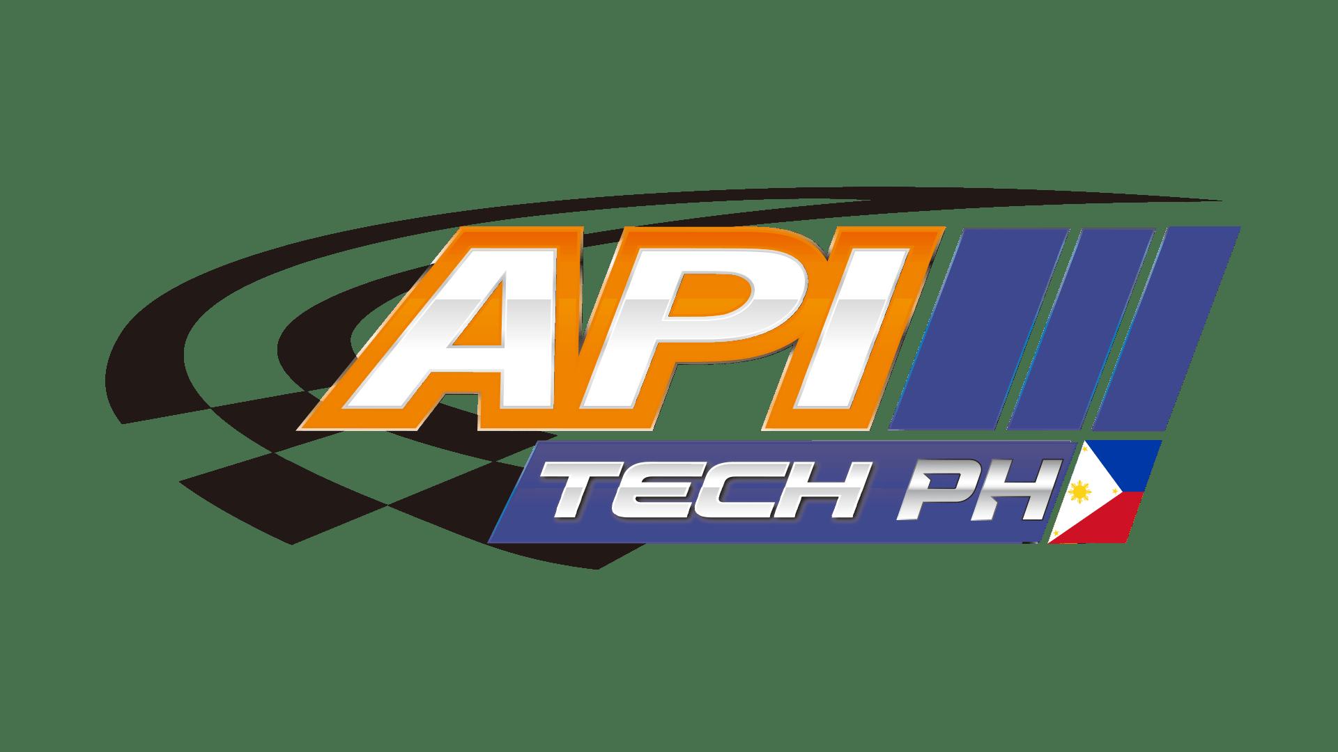 APITech PH logo